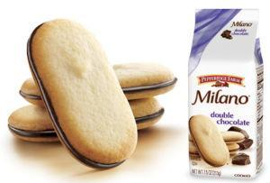 Milano Dark Chocolate Cookies