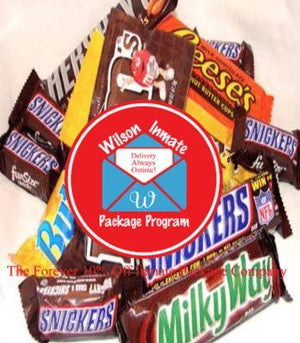 Wilson's Famous All About Chocolate Bundle Deal