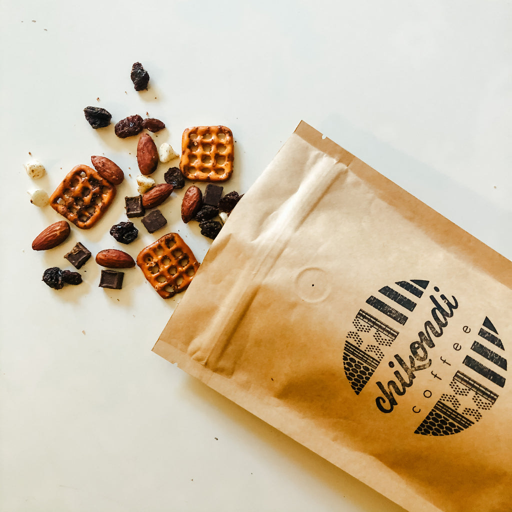 KUKOLOLA Trail Mix | Espresso & Harvest Spiced Trail Mix