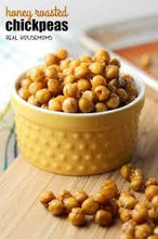 Load image into Gallery viewer, Biena Chickpeas - Honey Roasted - 1.2 oz