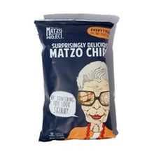 Load image into Gallery viewer, The Matzo Project - Matzo Chips - Everything Flavor - 6 oz.