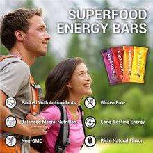 Load image into Gallery viewer, Nutraplex - Mango Strawberry Bar - 1.94 oz
