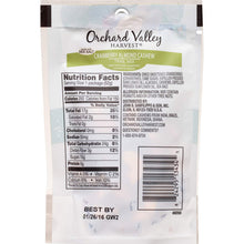 Load image into Gallery viewer, Orchard Valley Harvest - Cranberry Almond Cashew Trail Mix - 1.85 oz