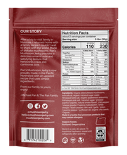 Load image into Gallery viewer, Pan's Mushroom Jerky - Applewood BBQ - 2.2 oz.
