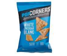 Load image into Gallery viewer, PopCorners - White Cheddar - 1 oz.