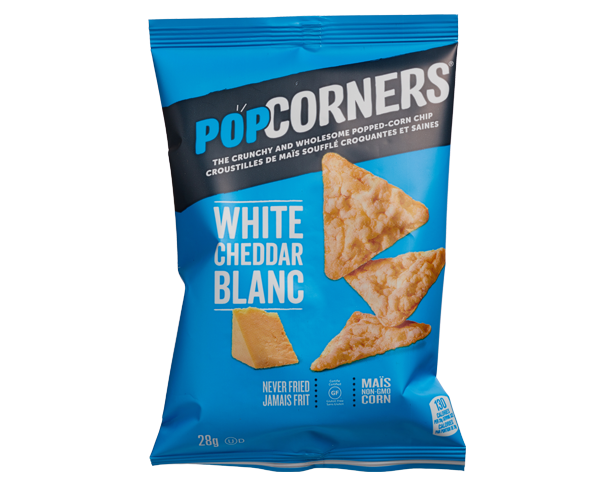 PopCorners - White Cheddar - 1 oz.