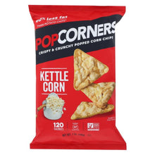 Load image into Gallery viewer, PopCorners - Sweet & Salty Kettle Corn - 1 oz.