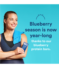 Load image into Gallery viewer, RXBAR - Blueberry - 12 G. Protein