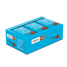 Load image into Gallery viewer, RXBAR Kids - Chocolate Chip - 7 G. Protein
