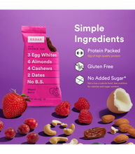 Load image into Gallery viewer, RXBAR - Mixed Berry - 12 G. Protein