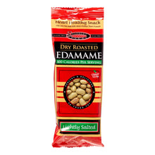 Load image into Gallery viewer, Seapoint Farms - Dry Roasted Edamame - Sea Salt - 1.58 oz.