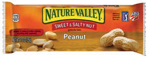 Nature Valley - Sweet & Salty Peanut Granola Bar - 1.2 oz.