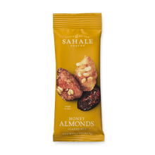 Load image into Gallery viewer, Sahale Snacks - Honey Almonds Glazed Mix - Grab & Go