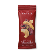 Load image into Gallery viewer, Sahale Snacks - Raspberry Crumble Cashew Trail Mix - Grab & Go