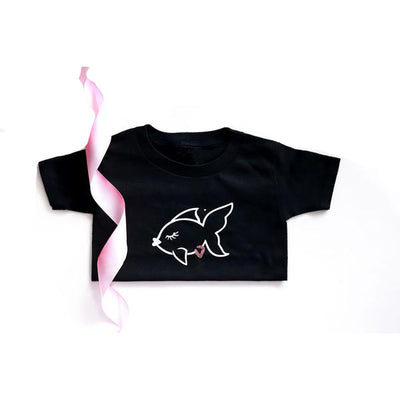 LUCKY FIN // TODDLER T-SHIRT