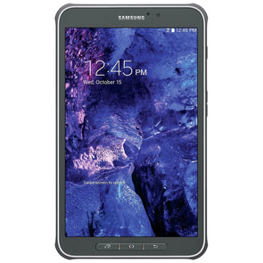 Samsung Galaxy Tab Active - 8.0 - 16GB Black