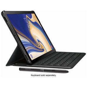Samsung Galaxy Tab S4 - 10.5 - 64GB Black