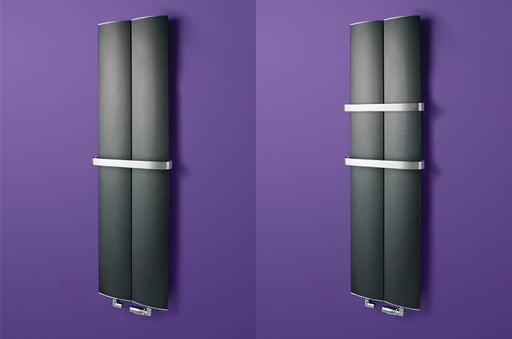 Bisque Lissett Towel Radiator