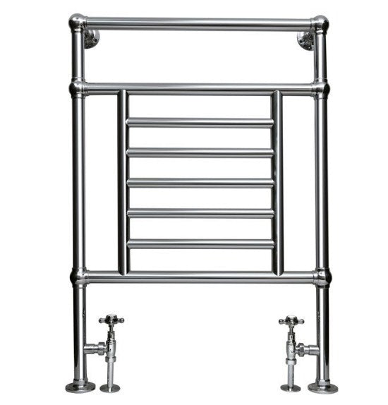 Imperial Amal Radiator - Chrome