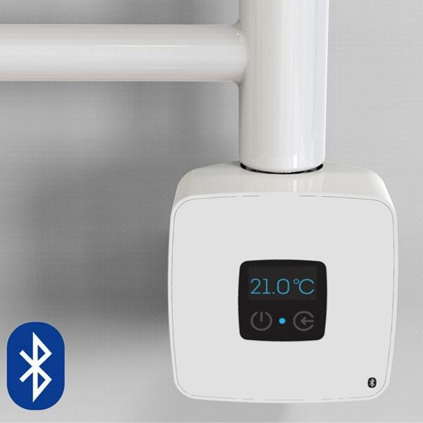 Abacus Electric Only Bluetooth HeatIngm Element