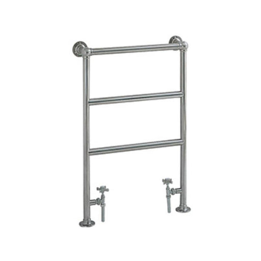 Heritage Portland Heated Towel Rail