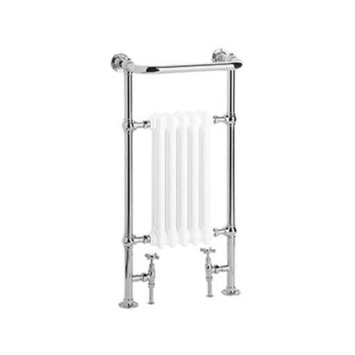 Heritage Clifton Baby Heated Towel Rail