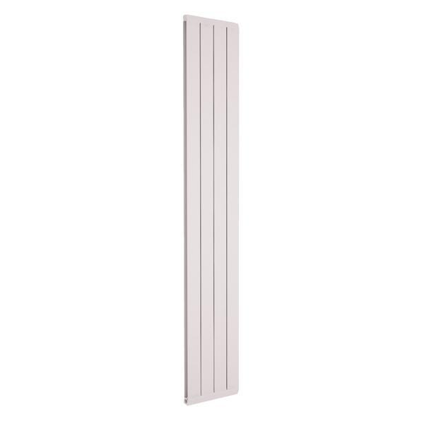 Carisa Elite Vertical Designer Radiator - Traffic White