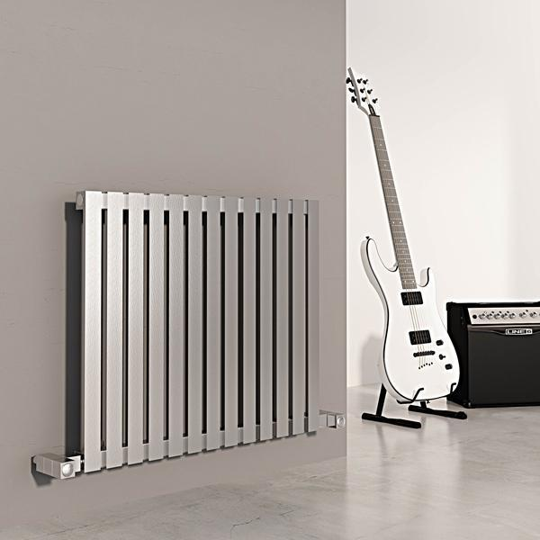 Carisa Sarp Stainless Steel Horizontal Radiator