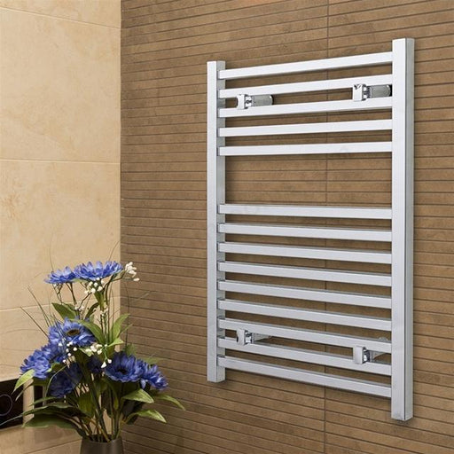 Essential Todi Towel Warmer - Chrome