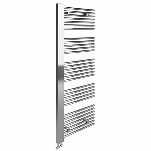 Essential Leo Straight Towel Warmer