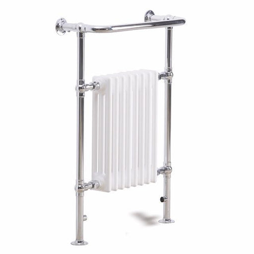 Essential Taurus Towel Warmer - Chrome