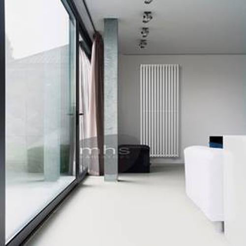 MHS Veronica Steel White Vertical Designer Radiators