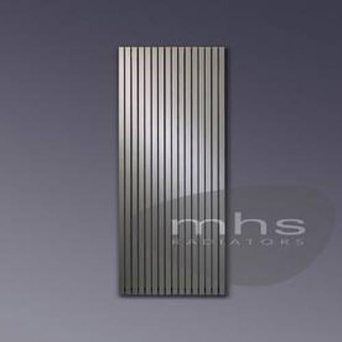 MHS Carre+ Steel Vertical Designer Radiator