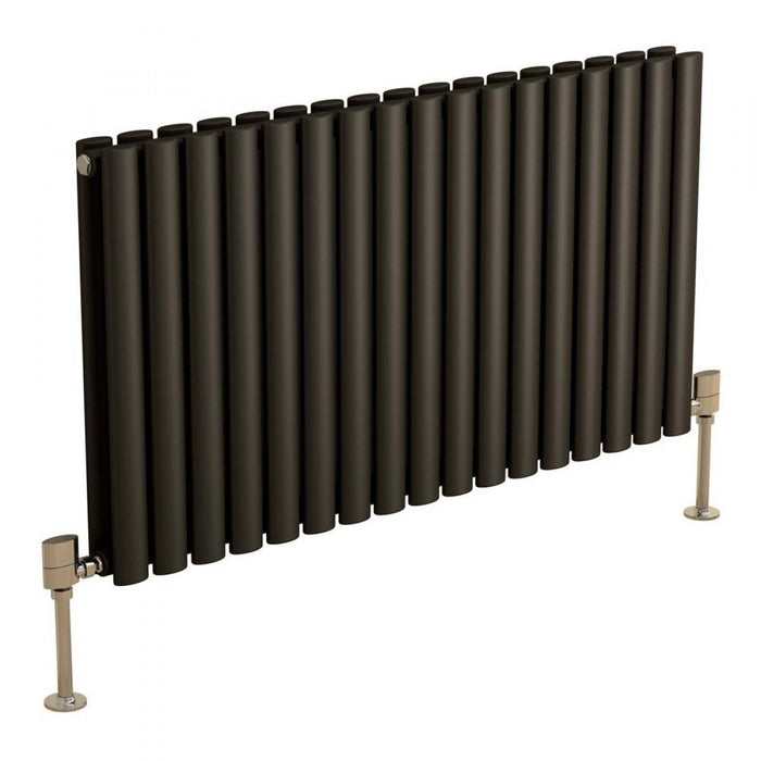 DQ Heating Cassius Horizontal Designer Radiator