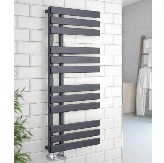 Kartell Oregon Design Radiator 500 x 1180mm