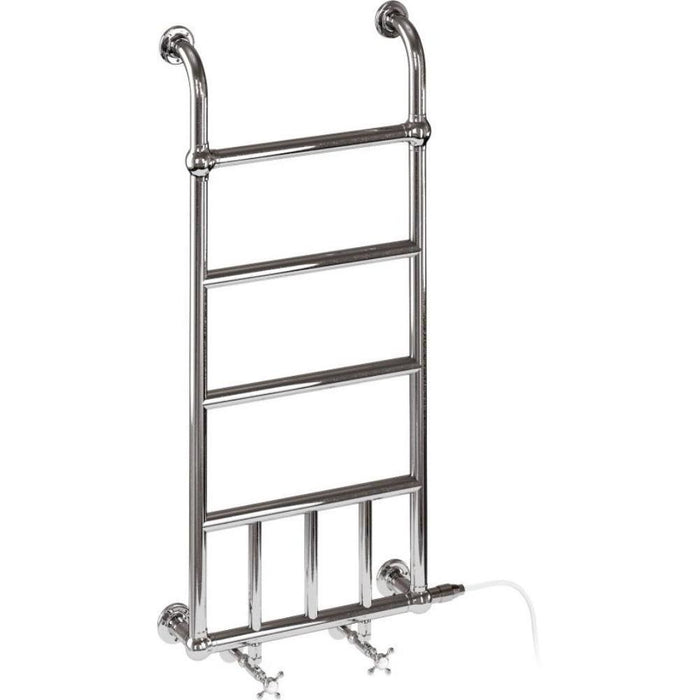 Burlington Chaplin Radiators - Chrome