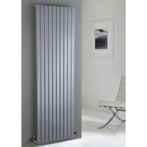 TRC Piano Mild Steel Single Vertical Radiator