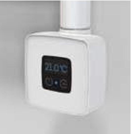 Aeon Stoke Control Box, Bluetooth Low Energy, Class I insulation