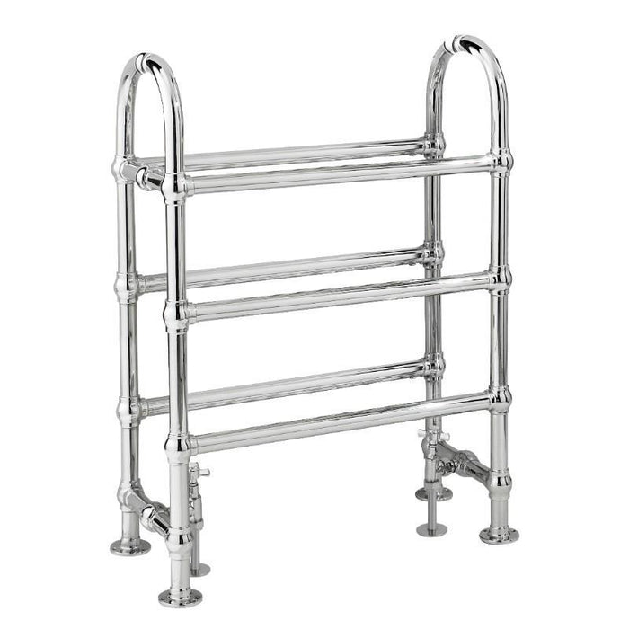 Bayswater Benjamin Towel Rail - Chrome