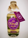 LIMITED EDITION CBD INFUSED CANNA'B RUM