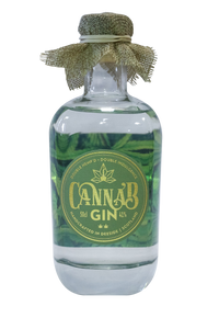 Canna'B Gin | Hemp & CBD Infused Artisan Gin & Rum | Distilled on Royal Deeside Scotland | The Wee Hemp Company | Wee Hemp Spirits | Cannabis Sativa L | Live Consciously Drink Consciously