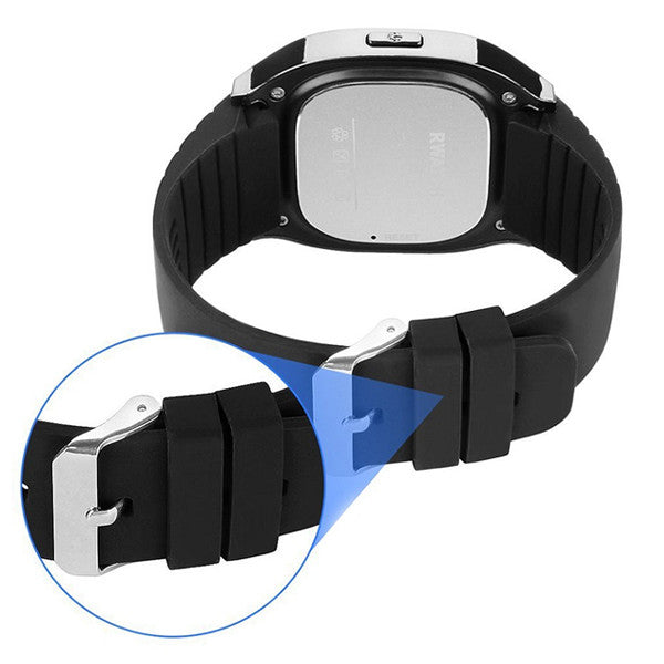 Bluetooth M26 Led Watch