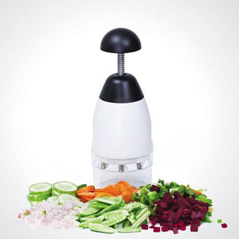 Vegetable And Fruit Slap Chopper