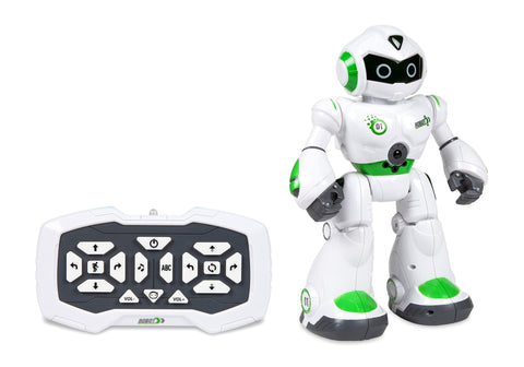 Intelli Bot Full Function IR RC Robot