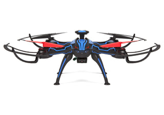 Venom Pro Live Feed HD Camera GPS Drone 2.4GHz 4.5CH Picture/Video Camera RC Quadcopter