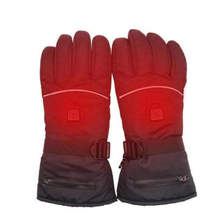 Heated Gloves ( AAA Battery )