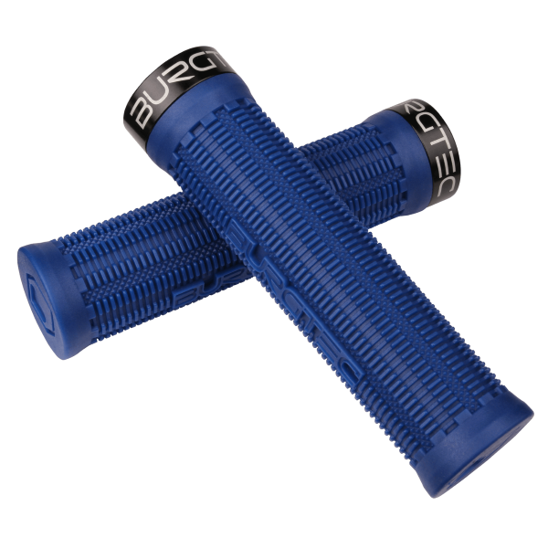 Burgtec Bartender Pro Greg Minnaar Signature Grip Deep Blue