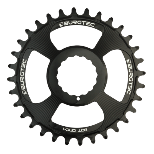 Burgtec RF Cinch Thick Thin Chainring