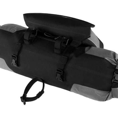 Apidura Backcountry Accessory Pocket 4L Fitted Rear