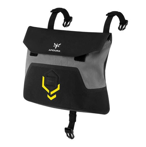Apidura Backcountry Accessory Pocket 4L Front